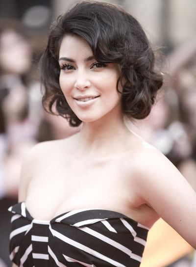 short hair updos for homecoming. Short, Wavy Hairstyles for