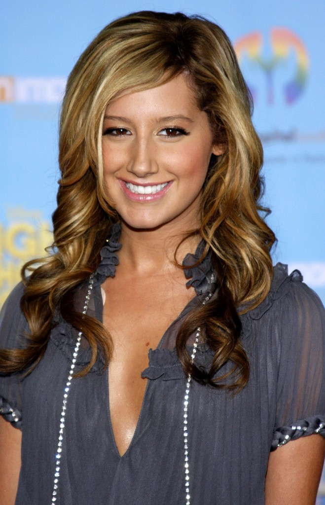 ashley tisdale hair color. ashley tisdale 2011 hair.