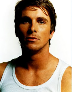 Christian Bale Hairucts Photos