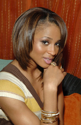 The great thing about choosing short African American hairstyles