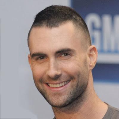Men short hairstyles 2010
