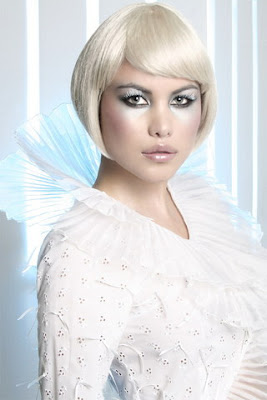 Short Trendy Bob Hairstyles for 2010