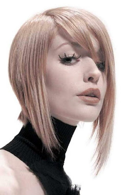 Bob hairstyles haircuts for winter 2010
