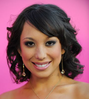 short hair styles for black women 2010. women hairstyles with bangs.