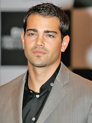 Jesse Metcalfe Short Formal Hairstyle