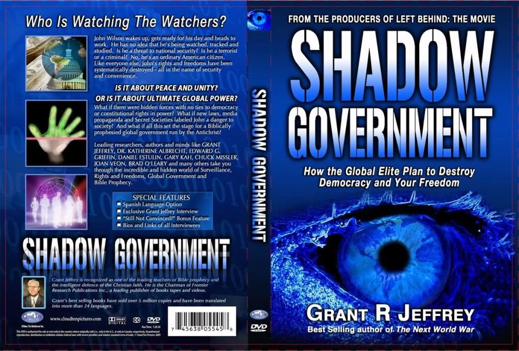 El Lado Oscuro De Los Gobiernos