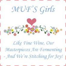 MUF'S Girls