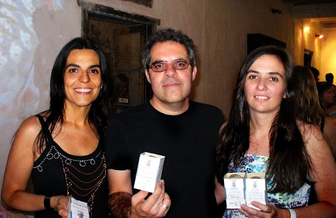 PREMIO CLAMOR BRZESKA-EDICION 2008