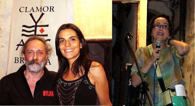 PREMIO CLAMOR BRZESKA - EDICION 2008
