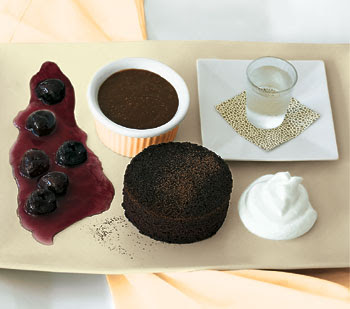 Cake Pinot Noir
