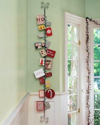 ... : Austin Family: Advent Calendar - A Christmas Card