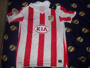 enero 27, 2011 // Etiquetas: Camisetas fútbol, Stock // //