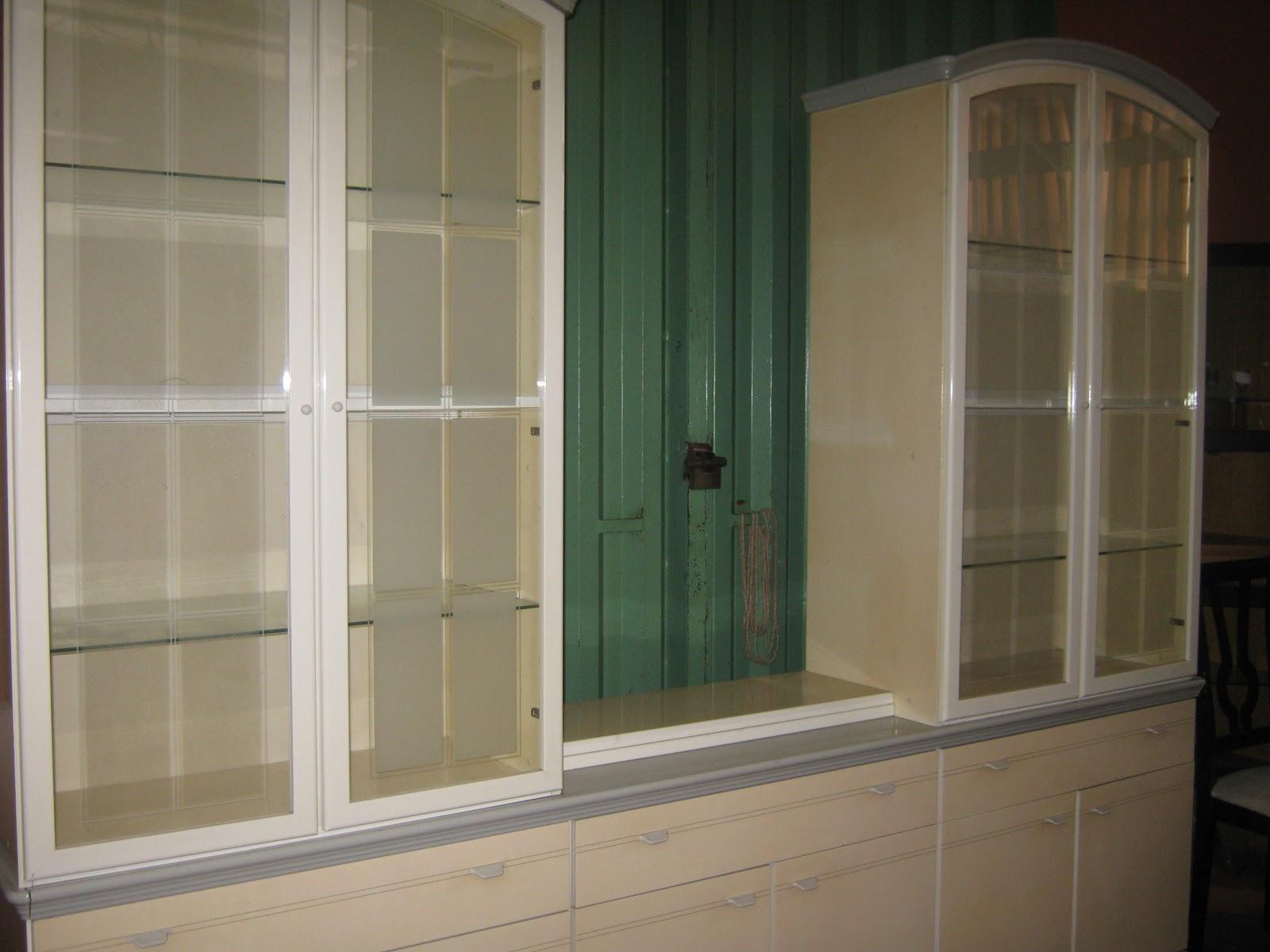 Ecopolis parete soggiorno classica - Parete soggiorno classica ...