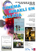 1 Semana do Cinema Israel en Galicia