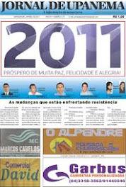 Jornal de Upanema