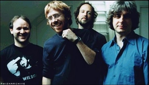 [Phish+backstage]