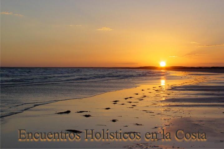 Encuentros holisticos de la costa
