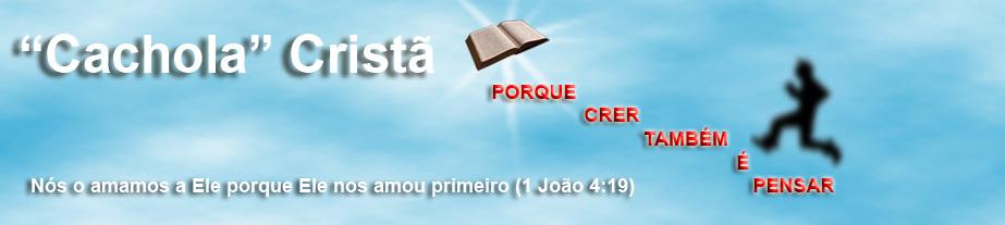 """Cachola"" Cristã"