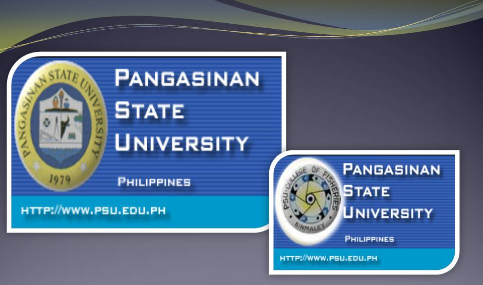 psu bayambang campus voting system Iglesias, blesilda q library usage patterns of the pangasinan state university, bayambang campus as affected by students' personal attributes, library resources, facilities and services mls thesis, up, 1994.