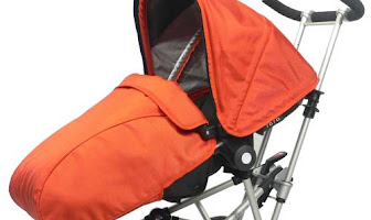 Bellyitch: the most expensive strollers