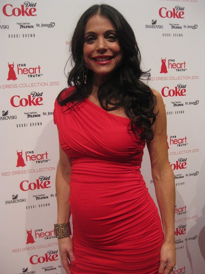 bethenny frankel. hairstyles Bethenny Frankel