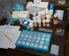 My Home Pharmacy