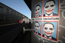 obama joker poster artist uncovered!