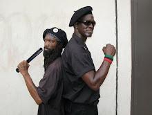voter thugs