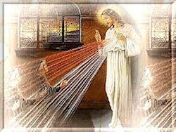 Jesus à Ir. Faustina (falado)