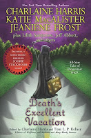 excellent death vacation jeaniene frost