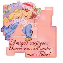 otro mimo!!! si!!! de parte de mi querida amiga laura!!!