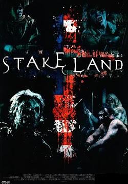 Vùng Đất Chết - Stake Land (2010) Poster