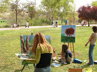 Pintura Aire Libre 2006