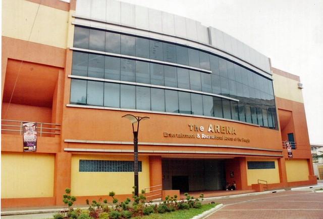 San Juan Arena