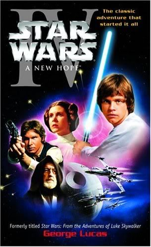 Star Wars: Episode IV (1977) Poster