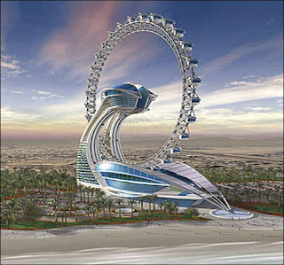 From My Eyes New Project Diamond Ring Hotel Abu Dhabi