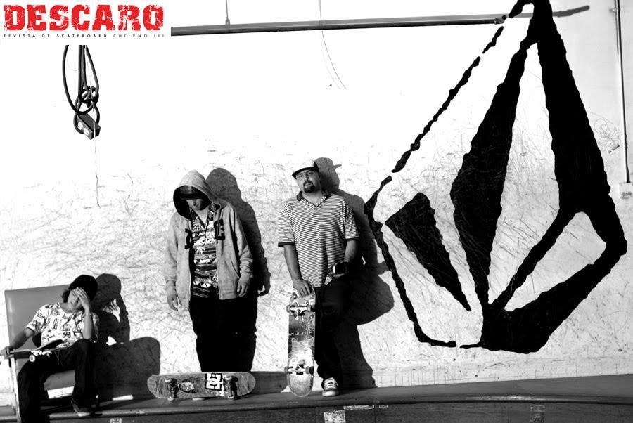 Descarorevista chilenos en el skatepark de volcom en costa mesa ca malvernweather Image collections