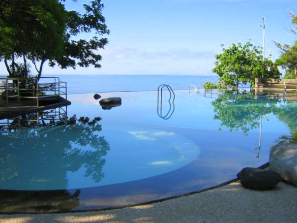 proud to be the only resort in Negros Island with private pool villas