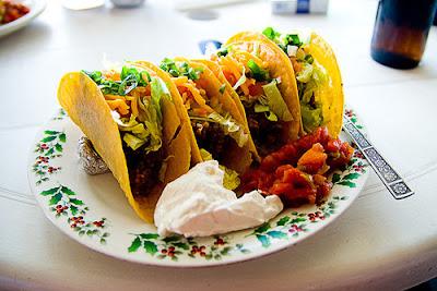Taco Ilokano