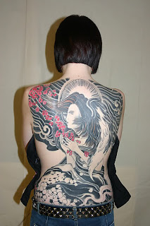 Girly Tattoos Designs and Art