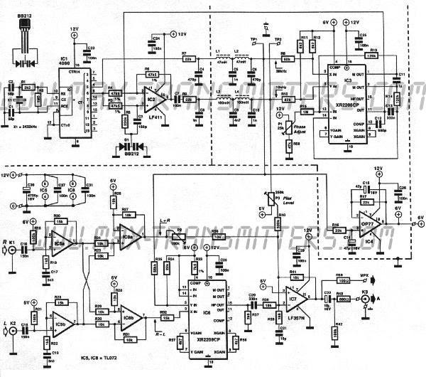 ba1404  schematics