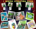 I Mostra de Literatura Surda