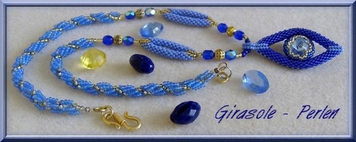 Girasole - Perlen