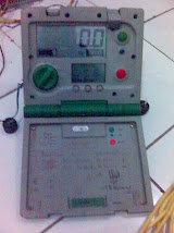 Indicator Ruddweigh 300