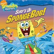 """Surf's Up, SpongeBob"" by Heather Martinez"