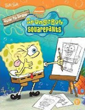 """How To Draw SpongeBob SquarePants "" by Heather Martinez"