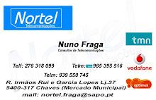 NORTEL - TELECOMUNICAÇOES