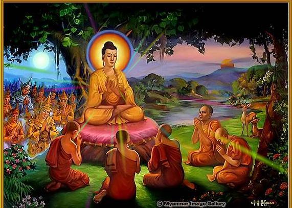 ¿Quién es BUDA?, su historia, enseñanza y filosofía