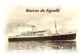 Logo Barcos de Agnelli