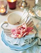 Te i løsvekt